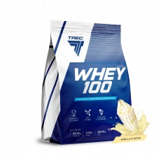 Протеин Trec Nutrition Whey 100 2270 гр