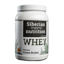 Протеин Siberian Nutrition Whey Protein  900 г