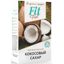 Кокосовый сахар Fit Parad FitFeel 200 гр